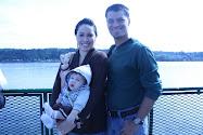 The Hebert Family Blog