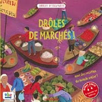 Drles de March