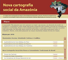 Nova Cartografia Social da Amaznia
