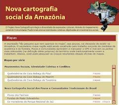 Nova Cartografia Social da Amazônia