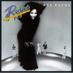 Rufus Featuring Chaka Khan - Ask Rufus ( Funk )