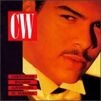 Christopher Williams - Talk To Myself