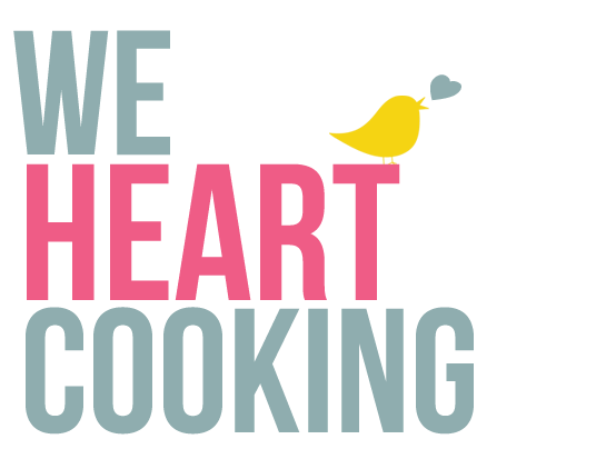 we heart cooking