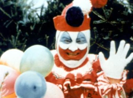 john wayne gacy jr crime scene photos. Because the murderinpsychoass