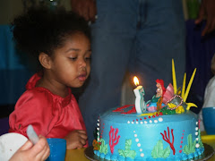 Emmanuel turns 3