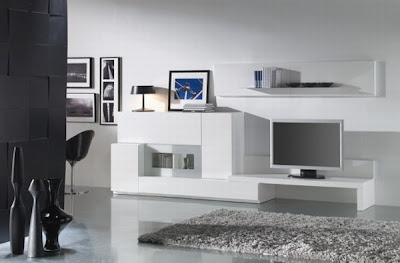 Modern Living Rooms on Interior Design  Modern Living Room For Accessories Interiors Design
