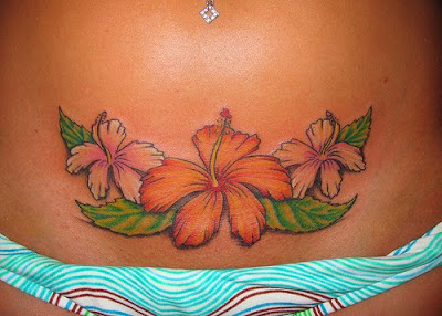 Tips For Choosing the Right Flower Tattoo Design For Your Tattoo