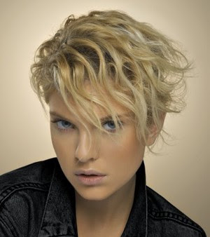 Short Hairstyles in 2011