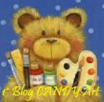 1° Blog CANDY Art