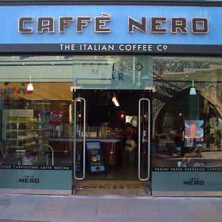 Liberty Coffee Cafe