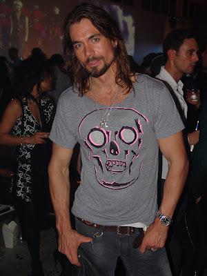 festa di Toni e Guy a Milano