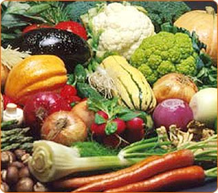 20 Buah dan Sayuran Ini Sama Sekali Tak Mengandung Kalori?