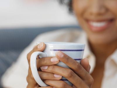 Café a la Naranja para el exótico sabor del éxito.