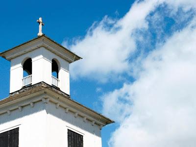 Galletita del Saber #5: El papel de la parroquia en el mundo actual