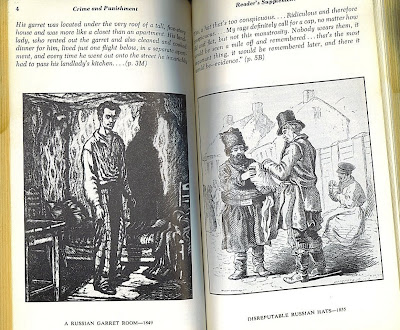 an analysis of the novel crime and punishment by fyodor dostoevsky A novel unique during its time, and unique to this day, crime and punishment is a highly psychological book that follows a young murderer, raskolnikov, and chronicles with extreme detail the stream of thought of this character before, during and after the crime.
