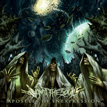 "Vomit The Soil with they ""apostles of inexpression"""
