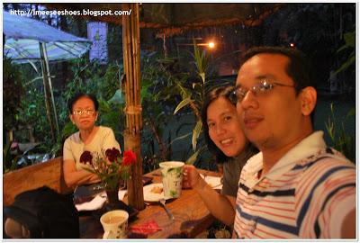 family, restaurant