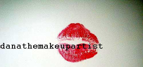 danathemakeupartist