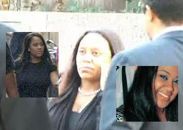 ... pic and tweets concerning her biological mother alexsandra wright