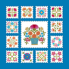 PROYECTO 2011: SAL Florabunda