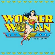 Did wonder woman have to work this hard?