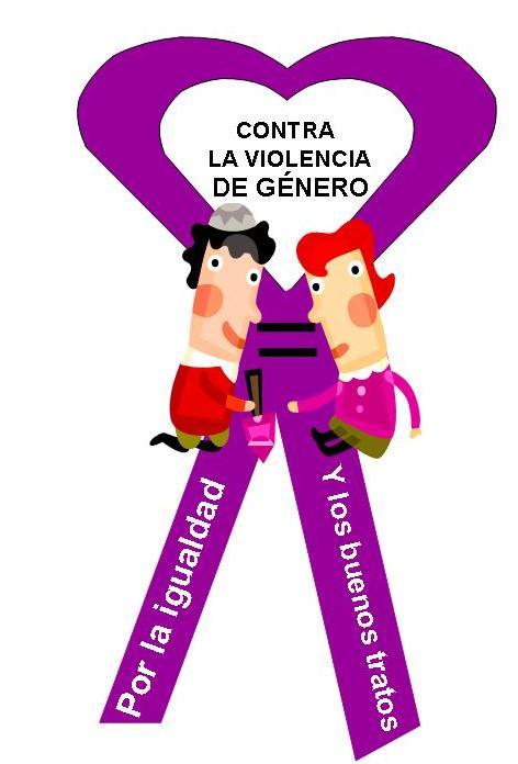 mujer violencia genero:
