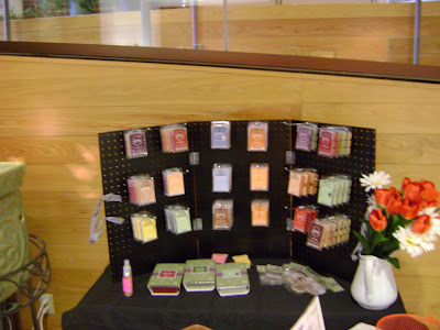 Scentsy Display Boards http://ourwicklessteam.blogspot.com/