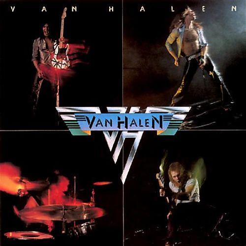 5150 van halen. Van Halen