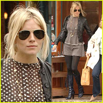 sienna miller fashion. Sienna+miller+fashion+2011