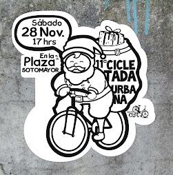 11° cicletada urbana