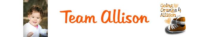 Team Allison