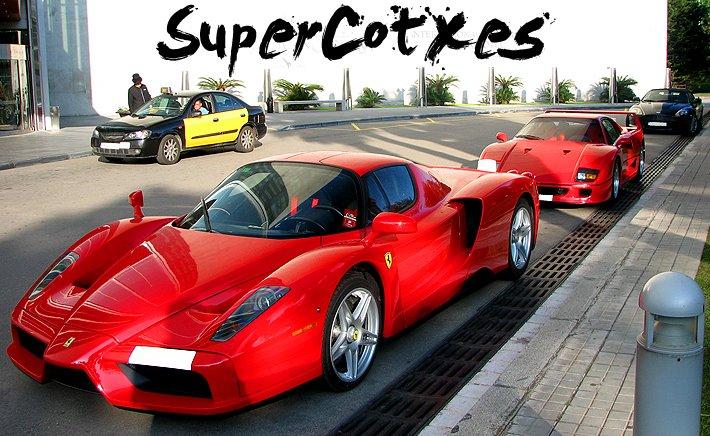 SuperCotxes