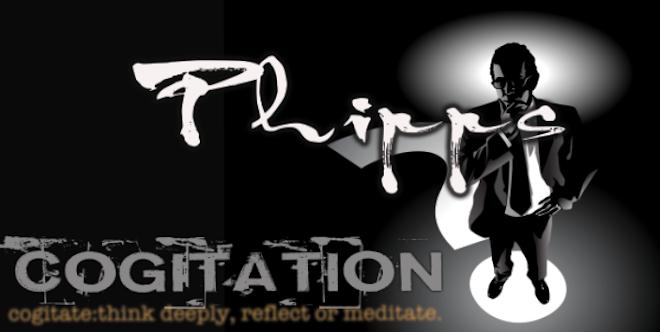 Phipps Cogitation