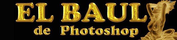 el baul de photoshop