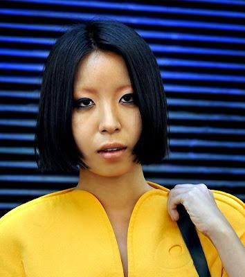 Alice à la mode, Spring 2009 - Beauty hair style japan kawaii girl capelli