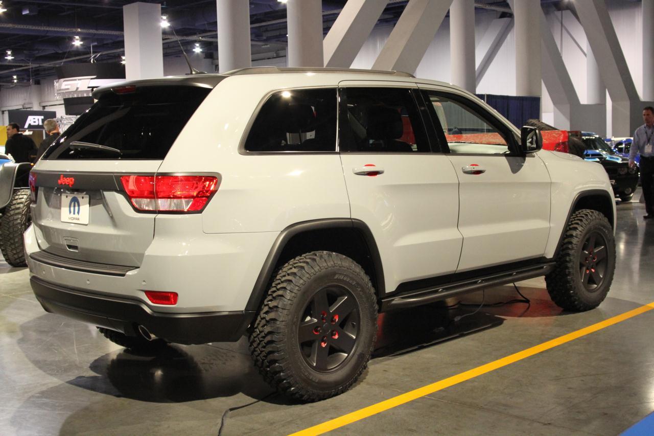 Consumer reports laredo jeep