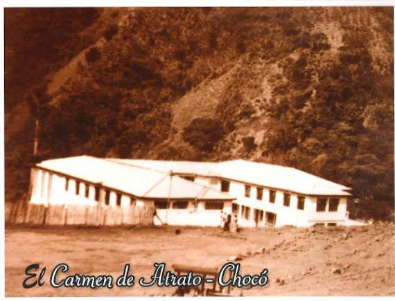 SEMINARIO CORAZON DE MARIA, HOY INSTITUCION EDUCATIVA CORAZON DE MARIA