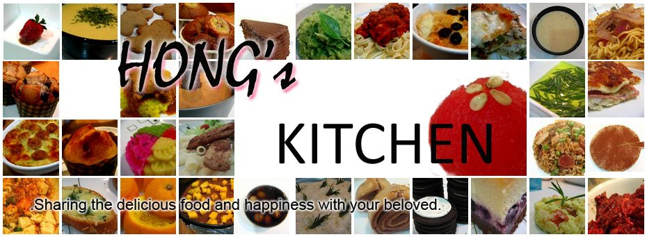 Hong's Kitchen