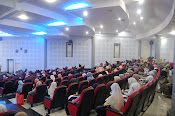 "Seminar ""Islamic Science"""