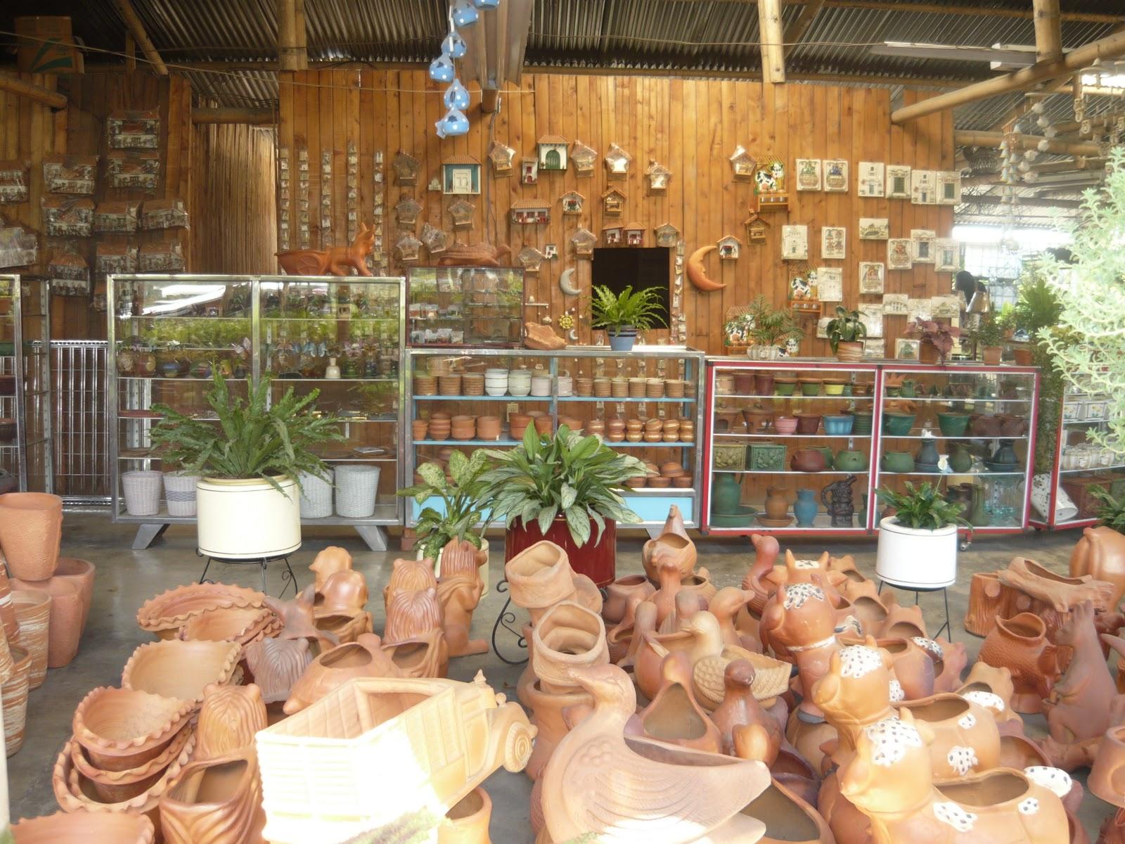 Vivero centro artesanal de colombia for Viveros en colombia