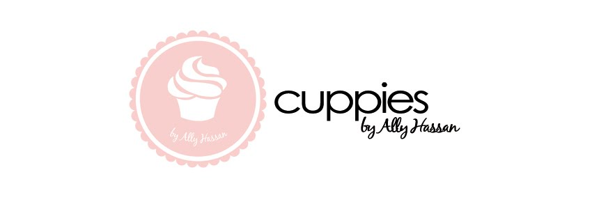 Cuppies by Ally Hassan