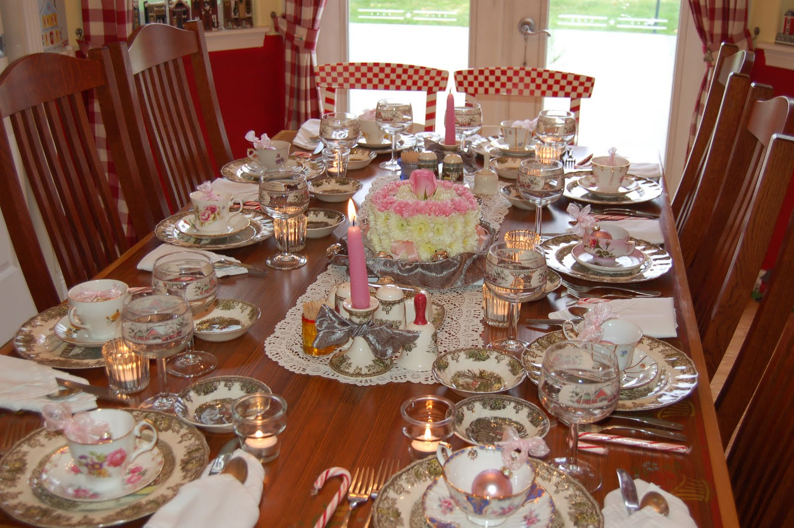 small wonders taylor 39 s victorian tea party