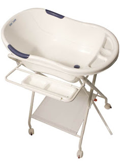 Planning for Babe: To buy... or not to buy? The Baby Bath