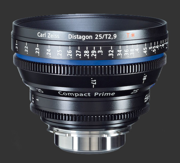FILMCASTLive!: CARL ZEISS CINE LENSES FOR HDSRL