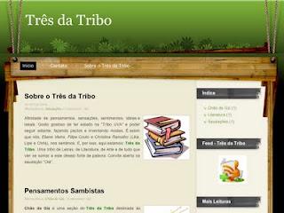 imagem três da tribo
