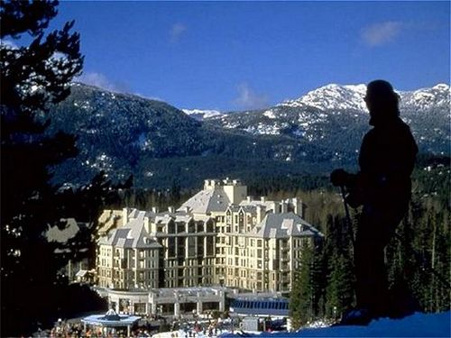 Top 10 luxury and romantic ski hotels in the world for Top 10 romantic hotels in the world