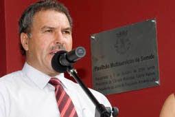 Arménio Carvalho Luis