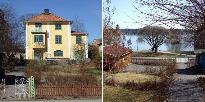 Sigtuna Kulturgård