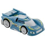 Car - Blue Sports Car
