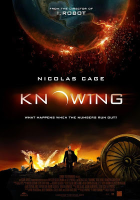 knowing, nicolas cage